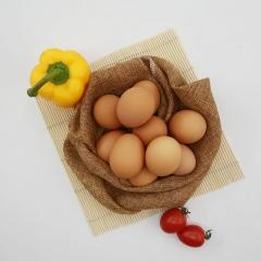 裕隆鲜鸡蛋   22.5kg/筐