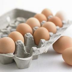 元隆信德鸡蛋15kg/箱