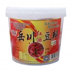 岳川红油豆瓣酱