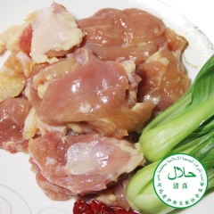 鸡碎肉   20公斤/箱