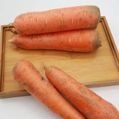 胡萝卜  水洗    1KG