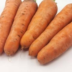 胡萝卜 水洗干 1KG