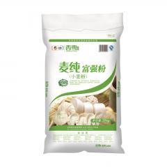 中粮香雪麦纯富强粉