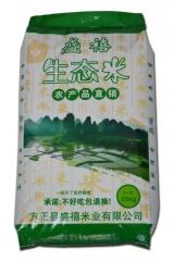 盛禧生态米(2017年)25kg/袋