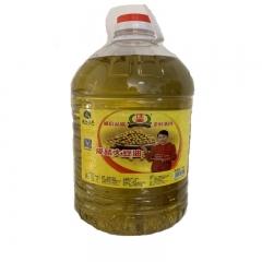 佳美非转基因大豆油10L*2