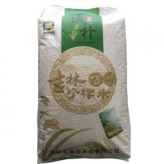吉林圆粒(2017年)25kg/袋