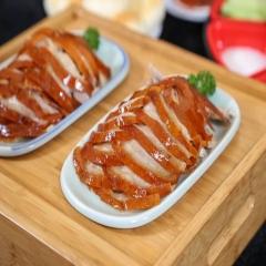 黑胡椒鸭肉 10kg/箱