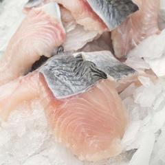 巴沙魚塊   10kg/箱