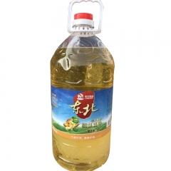 东北非转基因大豆油   10L*2桶