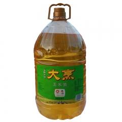 大烹玉米油   10L*2桶