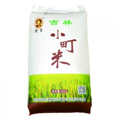 吉林小町米 (2017年)25kg/袋