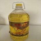 大地福旺大豆油(转基因)20L/箱