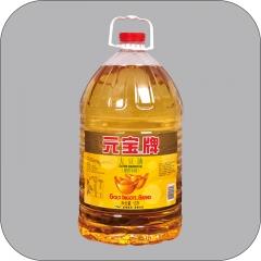 元宝一级大豆油(转基因)10L*2