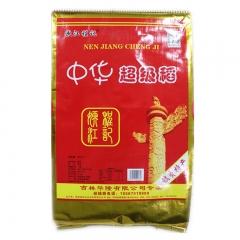 中华超级稻 (2017) 25kg/袋
