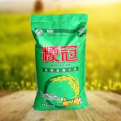 粳冠绿色优质盘锦大米