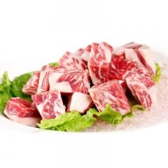 福盛源  冻牛腩  25kg/箱