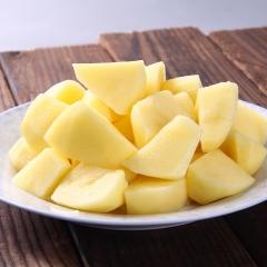 土豆(块)规格 2.5Kg/袋