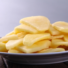 土豆(片)规格 2.5Kg/袋