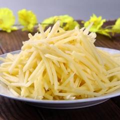 土豆(丝)规格 2.5Kg/袋