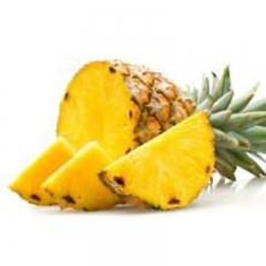 菠萝规格200g以上 1KG