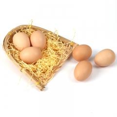 众乐河畔 鸡蛋 筐装 22.5公斤(净重)