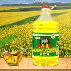 菜籽油5L*4/箱