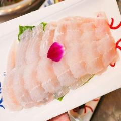 巴沙鱼切片 10kg/箱