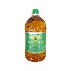 北大荒绿野三级大豆油5L*4