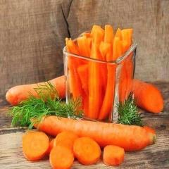 胡萝卜  未洗   1kg