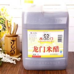 龙门米醋5L*4/箱