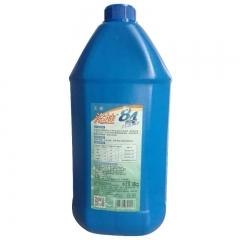 洛娃84消毒液10kg∕桶