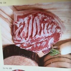 五花肉 10kg/箱
