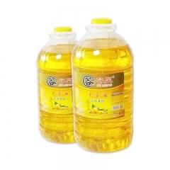 谷盟非轉基因大豆油