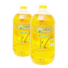 成品玉米油