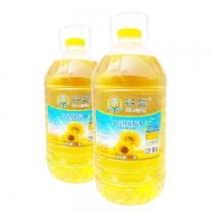 成品葵花籽油