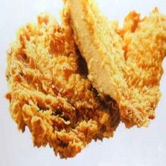 金甲大鸡排 10kg/箱