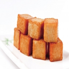 天下美鱼豆腐 10kg/箱
