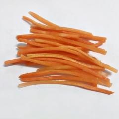 胡萝卜(丝、滚刀块)