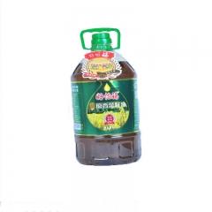 原香菜籽油