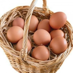 普通鸡蛋(天津必送达)