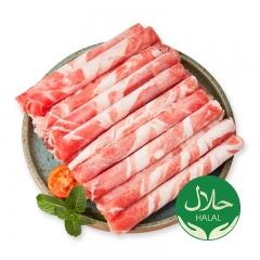 老马 羊肉片 10KG/箱