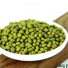 绿豆   25KG/袋