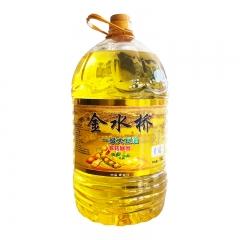 金水桥大豆油   10L*2/箱