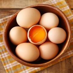 誠凱成鮮雞蛋 筐裝 20kg/筐