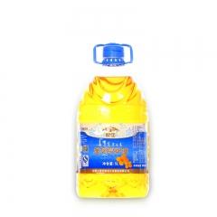 蒙佳压榨菜籽油5L
