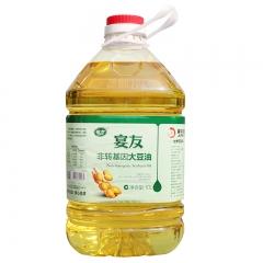 宴友非转基因大豆油 10L*2