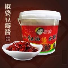 椒婆豆瓣酱5.5kg