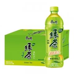 康师傅冰绿茶500ml