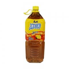 康師傅冰紅茶2L