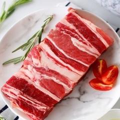 福盛源   鲜牛腩    25kg/箱